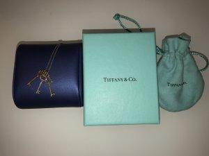 """Kette mit drei Schlüsseln """"Tiffany&Co"""""""