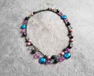 Six Necklace multicolored