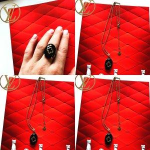 Kette plus Ring von Heidi Klum