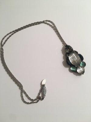 Kette von Anton Heunis mit Swarovski Kristallen , Pendant necklace