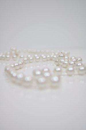 """Kette Weiße """"Perlen"""""""
