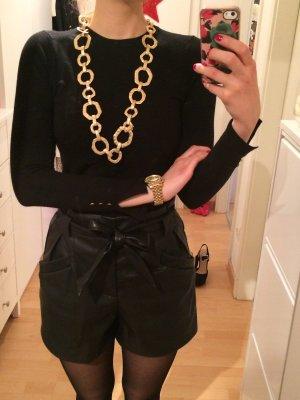 Zara Link Chain gold-colored