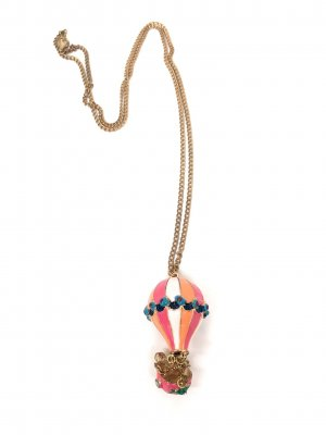 Accessorize Ketting goud