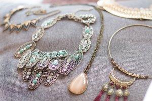 Zara Chain multicolored