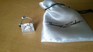 Kettenanhänger Handtasche von Thomas Sabo