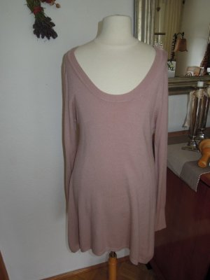 Keus Pullover Nute Gr. L/XL Merino Kaschmir