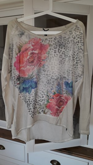 key largo girls Oversized shirt veelkleurig Gemengd weefsel