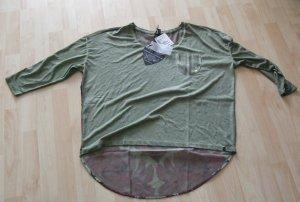 Key Largo Damen Shirt 3/4 Arme  - NEU Gr. L