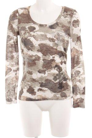 key largo girls Longsleeve Camouflagemuster Casual-Look