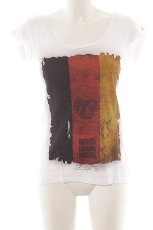 key largo girls T-Shirt mehrfarbig Casual-Look
