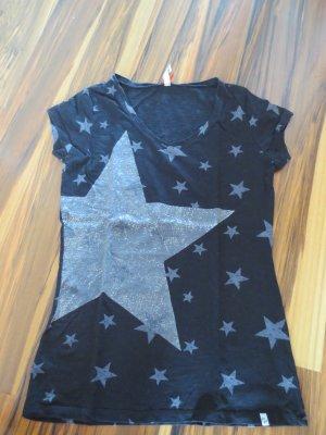 key largo girls Camisa negro