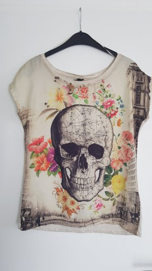 Key Largo Skull Shirt