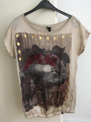 Key Largos Girls T'Shirt