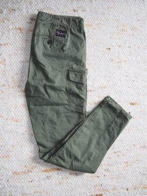 Khaki Army Hose von Pepe Jeans