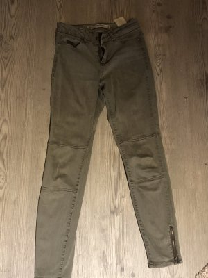 Vero Moda Khakis multicolored