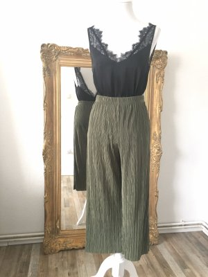 Butik Pantalone culotte multicolore