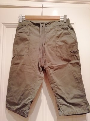 Bench Pantalone kaki multicolore