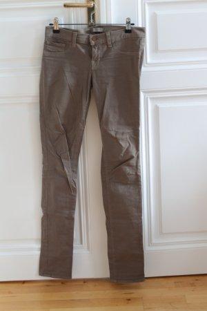 Khaki J Brand Skinny Jeans