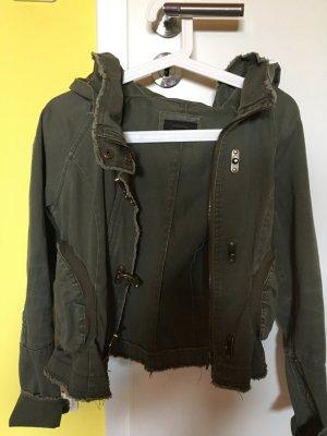 Khaki Jacke von Vero Moda
