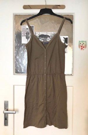 Khaki Kleid von Petit bateau