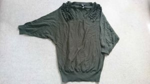 Khaki Mango Pullover