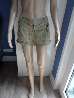 Khaki-Shorts/Hot Pants von ONLY