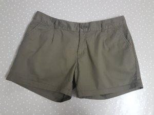 Khaki Shorts/Hotpants