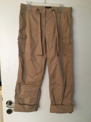 Khaki Tommy Hilfiger Cargo Pants
