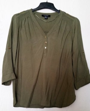 Atmosphere Blouse olive green