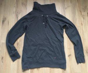 Khakifarbener Pullover von S. Oliver