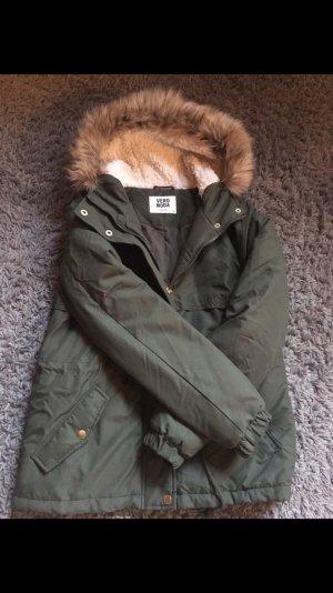 khakigrüne Jacke von Vero Moda