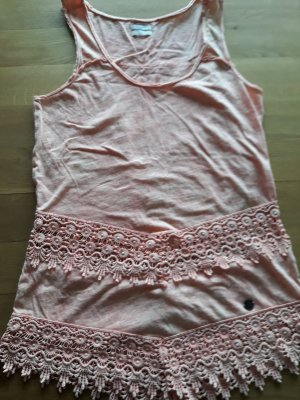 Khujo A Line Top pink