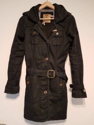 Khujo Boston Trenchcoat in Gr. S