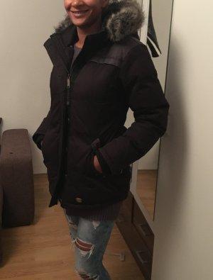 Khujo Damen Winterjacke