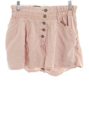 Khujo Hosenrock pink Casual-Look