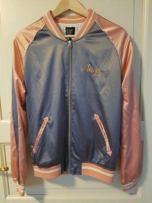 Khujo Blouse Jacket multicolored