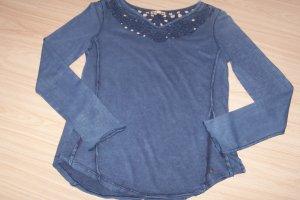 Khujo Langarm Shirt in Gr. L
