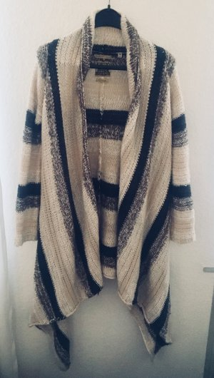 Khujo long Cardigan / Strickjacke