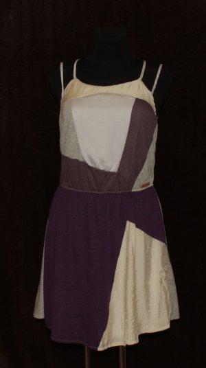 KHUJO neues Kleid Gr. L - tolle Details - NEU