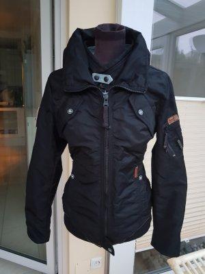 Khujo trendige Jacke Übergangsjacke Gr. M 38