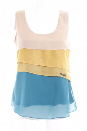 Khujo U-Boot-Shirt mehrfarbig Casual-Look