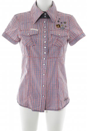 "Khujo Vintage Hemd-Bluse ""Eden III Check"""