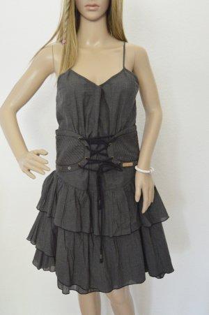 Khujo Vintage Kleid gr.L ausgefallen