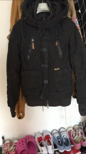 ---> Khujo Winter Jacke <--- Zustand Hervorragend! Top Qualität