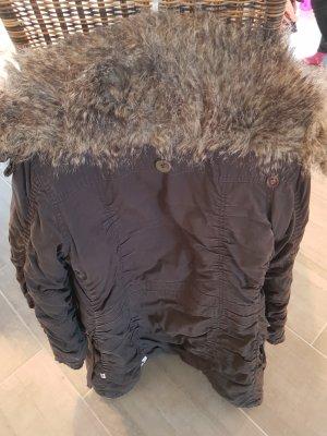 Khujo Winter Mantel