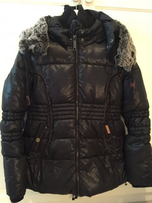 Khujo Winter Manteljacke