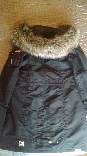 Khujo Winter-Parka Gr.M