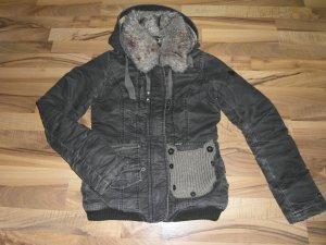 Khujo Winterjacke in Größe S