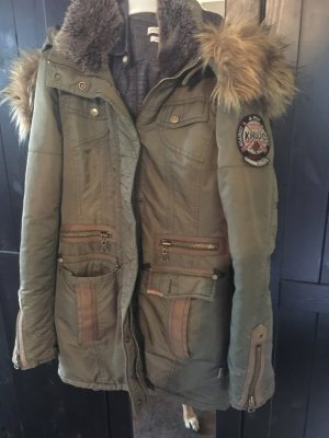 Khujo winterparka toptoptop