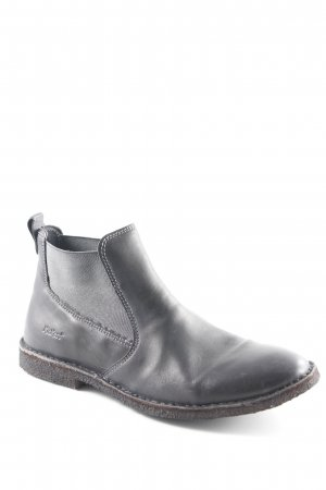 Kickers Ankle Boots anthrazit Casual-Look